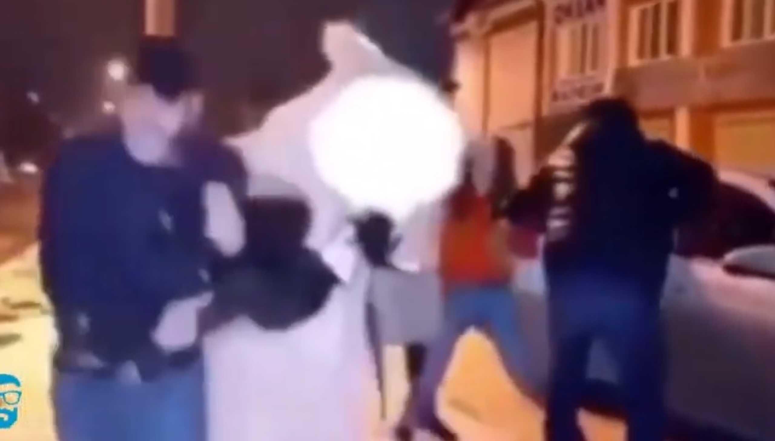 Rapto de Noivas: Mulher tenta fugir a casamento por obrigação