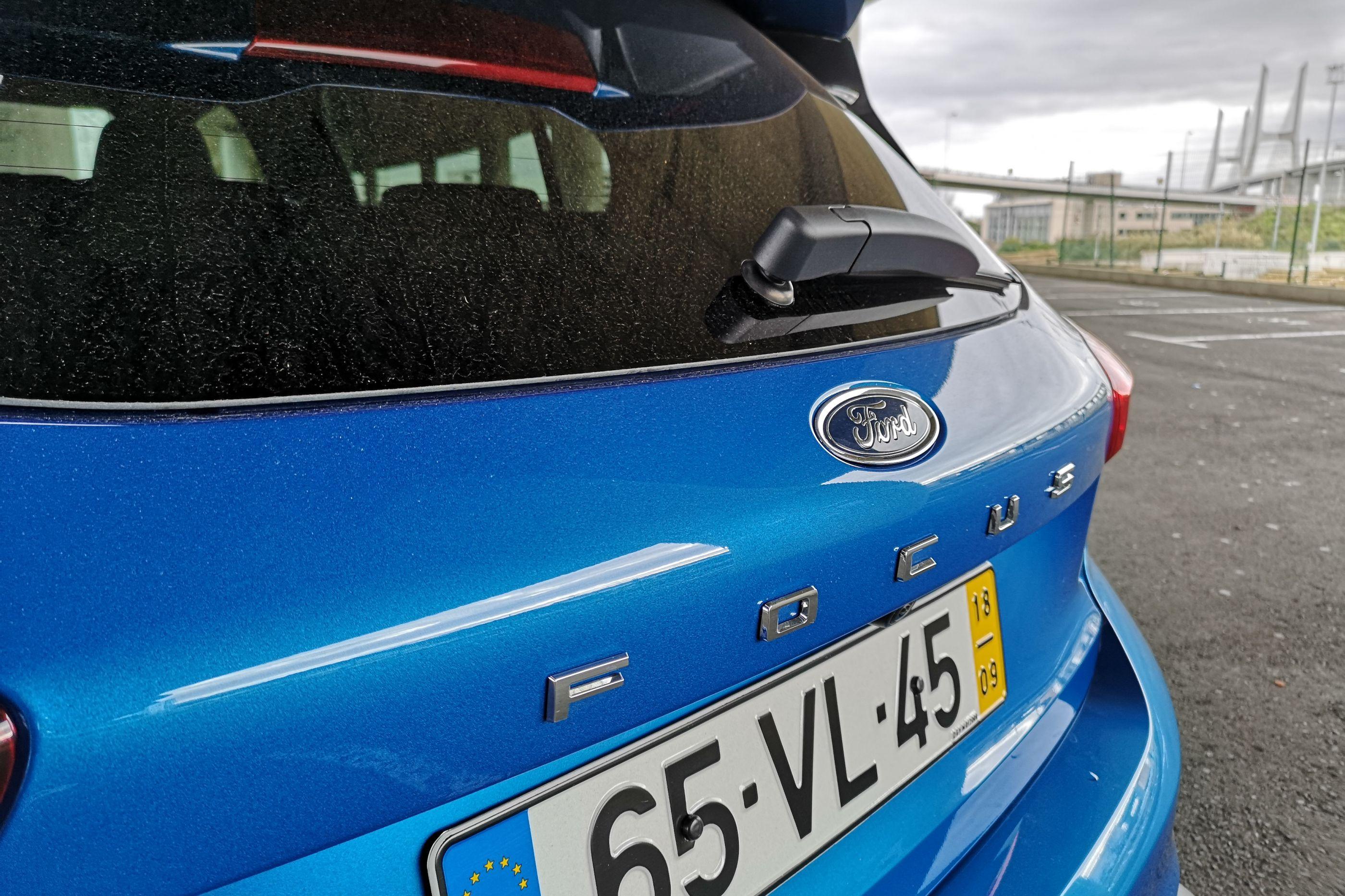 Testámos o novo Ford Focus e o Diesel... ainda está vivo