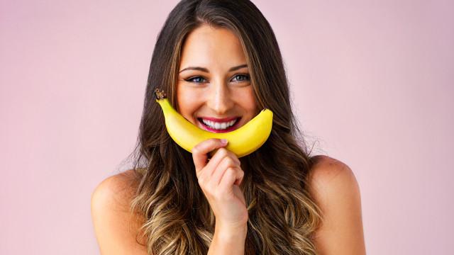 O que acontece ao meu corpo se comer a casca da banana?
