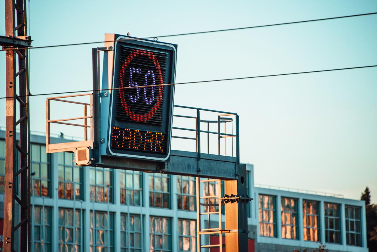 Número de radares em Lisboa duplicará, há zonas em que limite será 30km/h