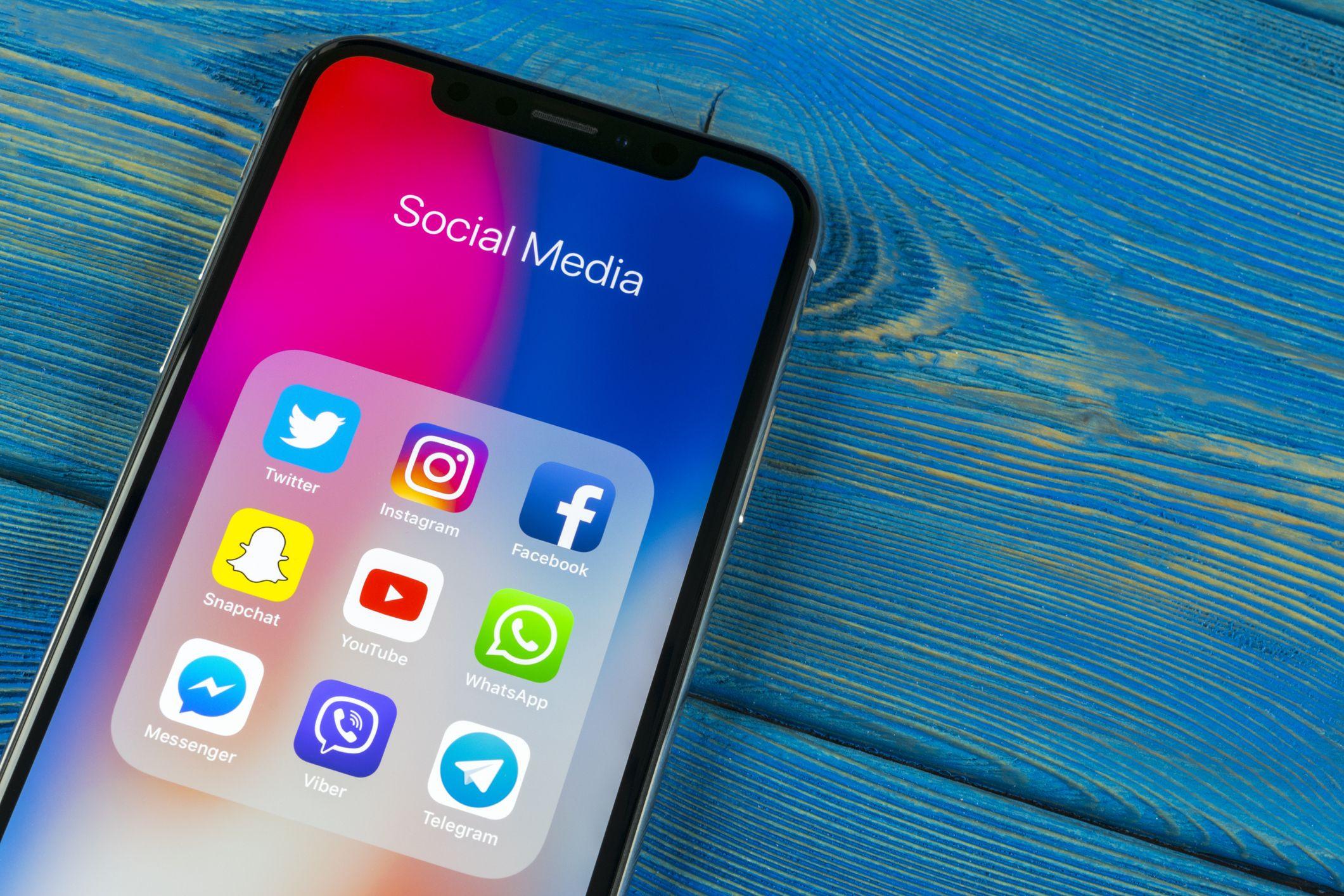 Redes sociais podem ser reguladas para evitar conteúdos terroristas