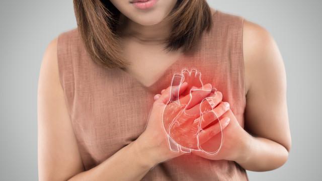 Bomba relógio. Tumores no coração realmente existem?