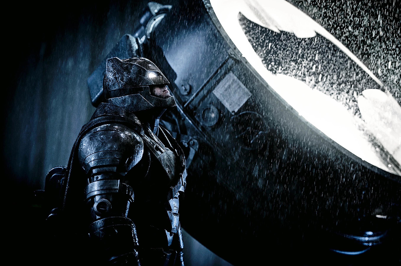 Batman: Relembre as estrelas que já deram vida ao 'Cavaleiro das Trevas'