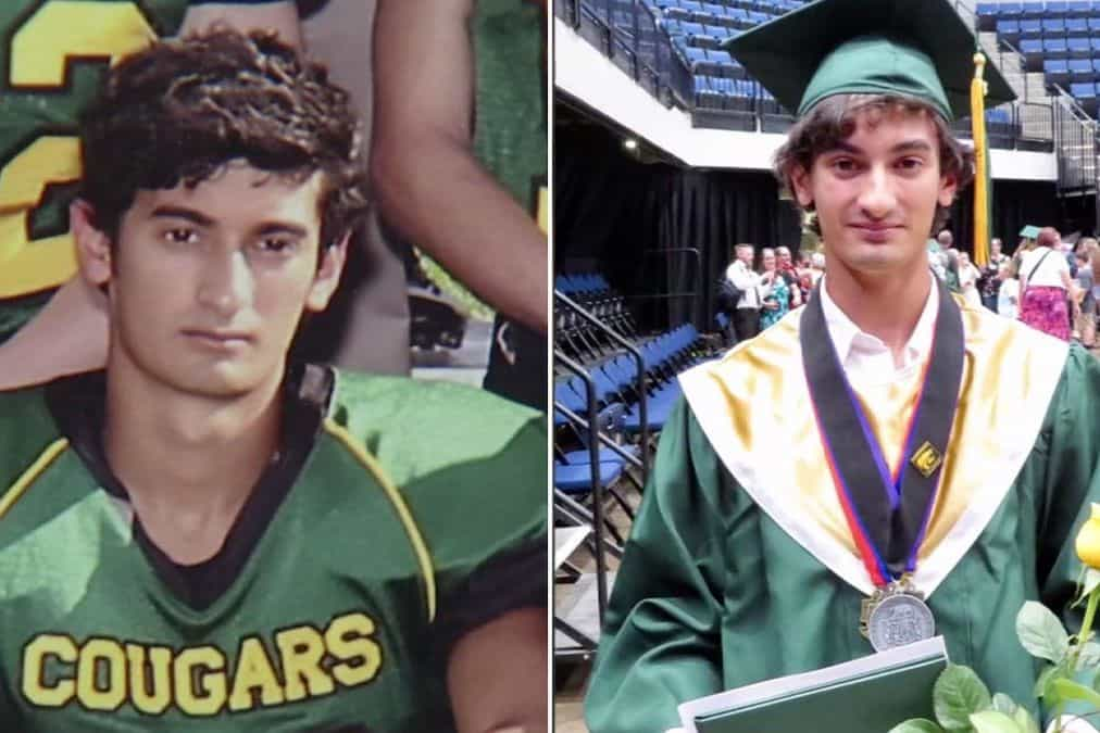 Jovem de 18 anos morreu de frio num campus universitário no Iowa