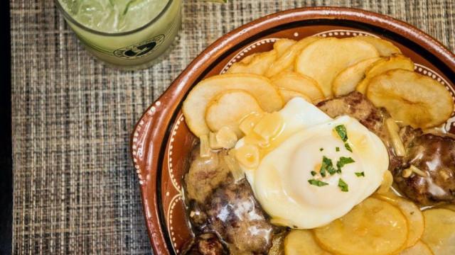 Ipanema Restaurant é o melhor restaurante português de Nova Iorque