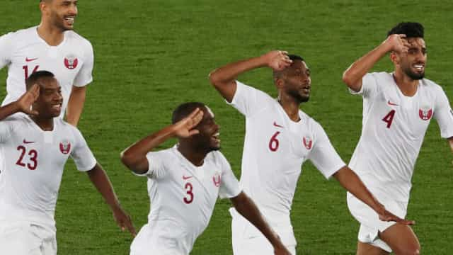 Histórico (e imaculado) Qatar conquista a Taça Asiática