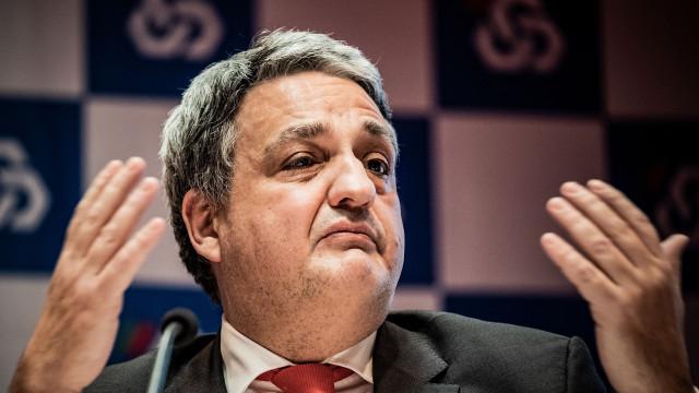 """""""CGD não terá comissões mais baixas, salários mais altos e mais agências"""""""