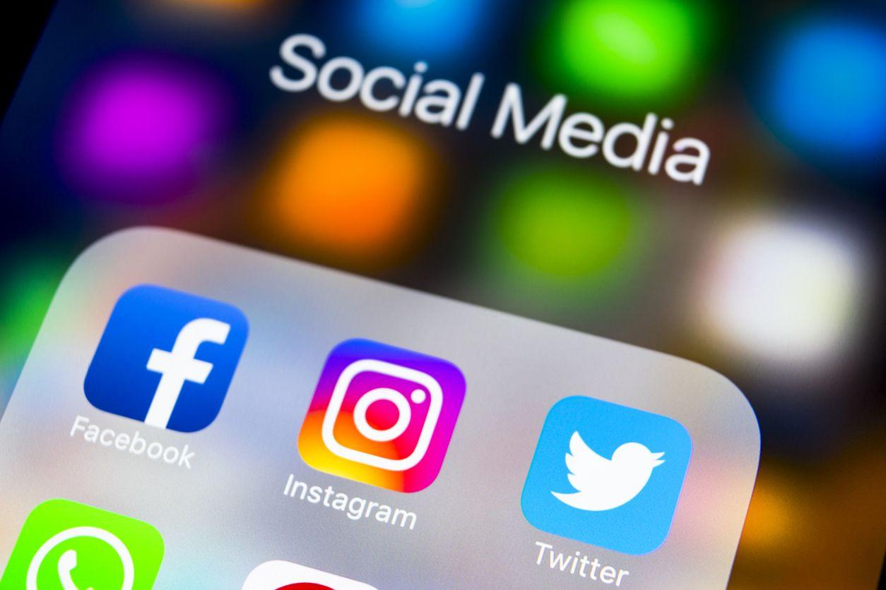 Facebook, Instagram e WhatsApp estão a funcionar após falha de três horas