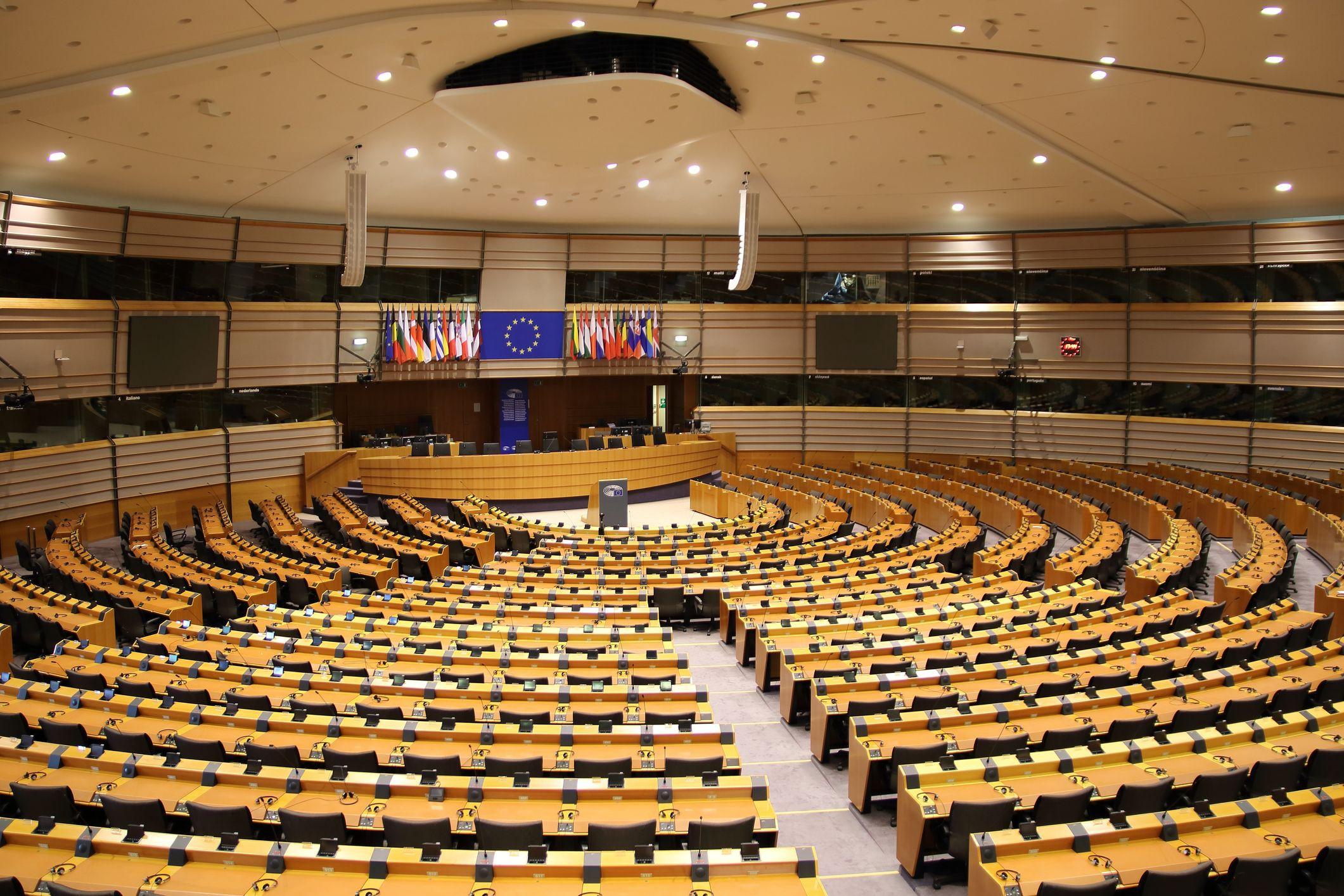 Europeias: Candidatos admitem melhor resultado como objetivo das eleições