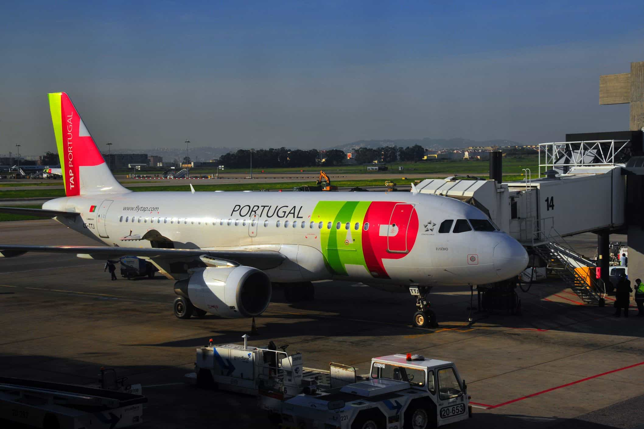 Erro e fadiga de piloto levaram a acidente com avião da TAP em 2016
