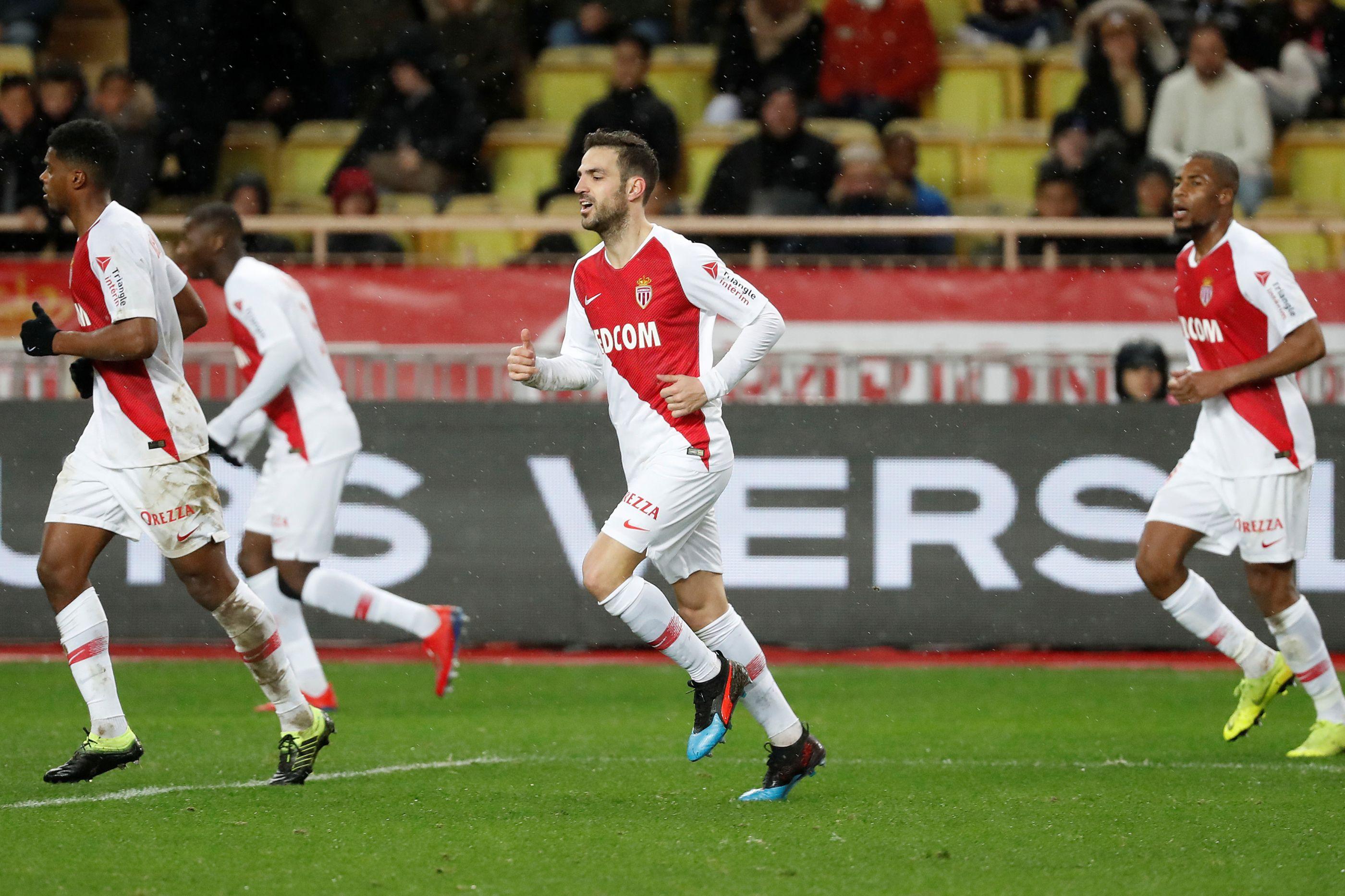 Isto é mesmo notícia: O Monaco afinal ainda sabe vencer