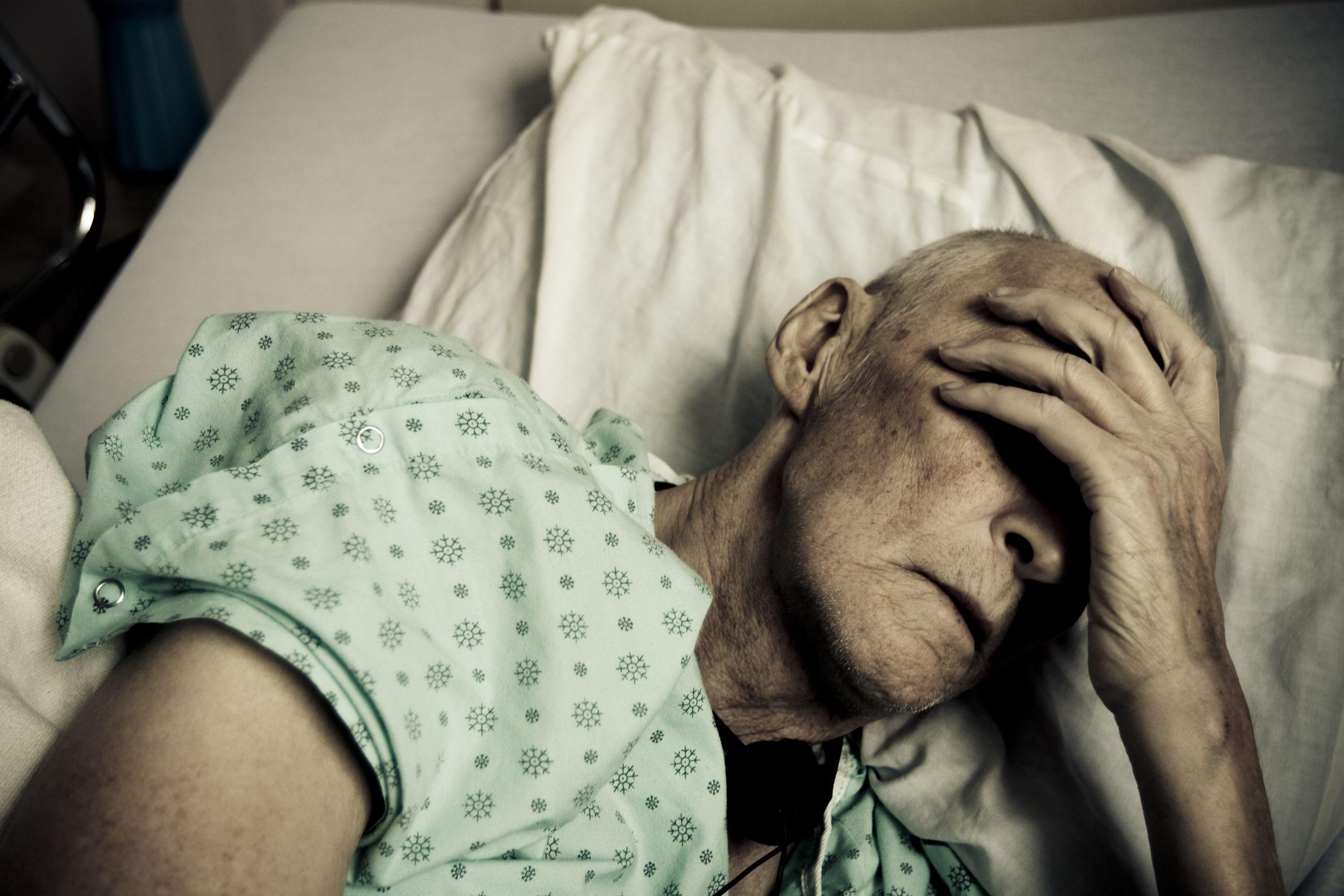 Dia Mundial da Luta Contra o Cancro: Este é o tumor que mais homens mata