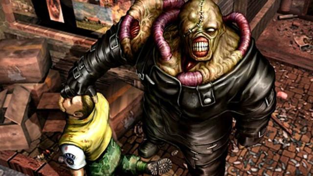 Pode estar no horizonte mais um remake de 'Resident Evil'