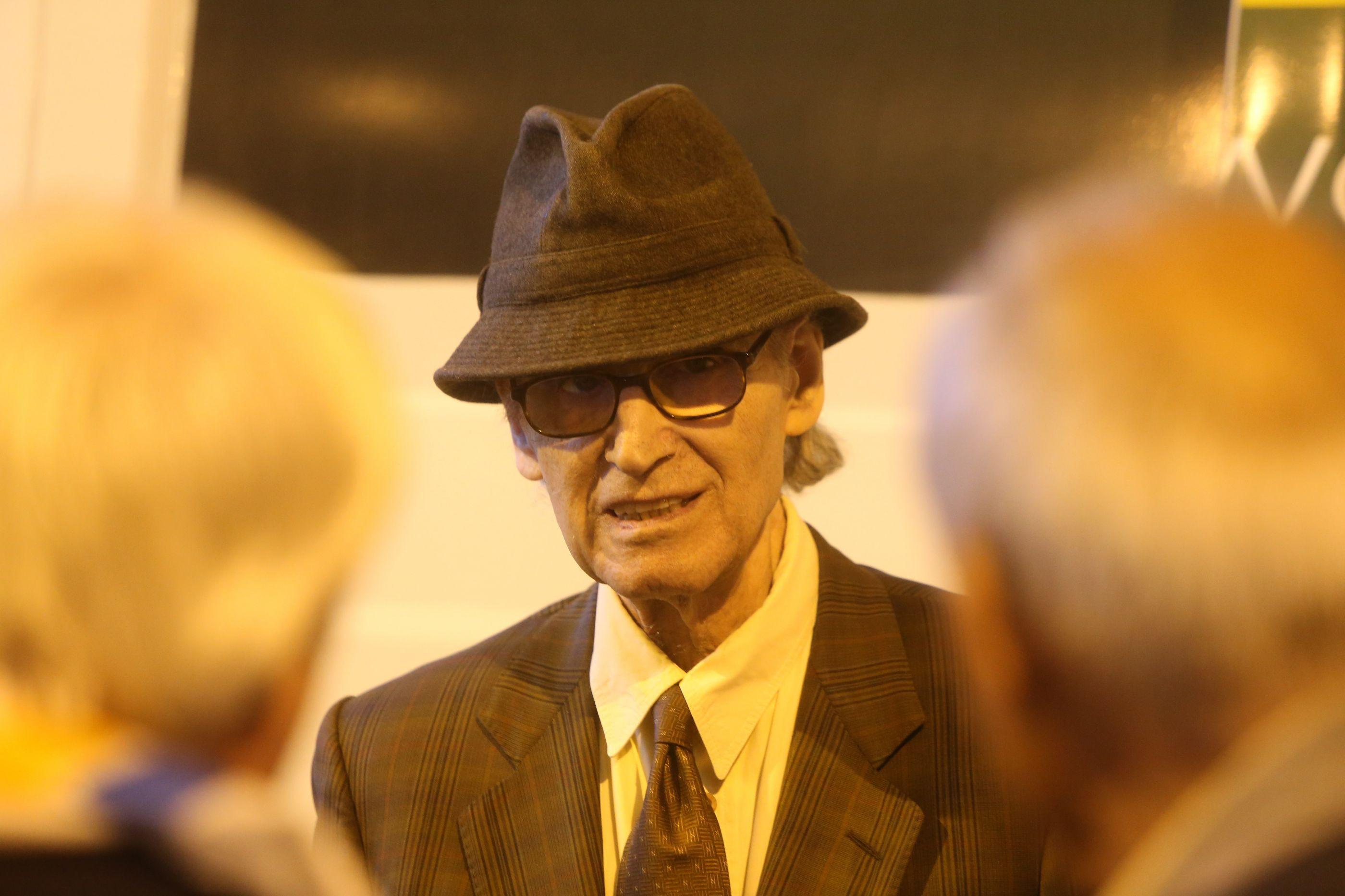 Morreu António Passos Coelho, pai do antigo primeiro-ministro