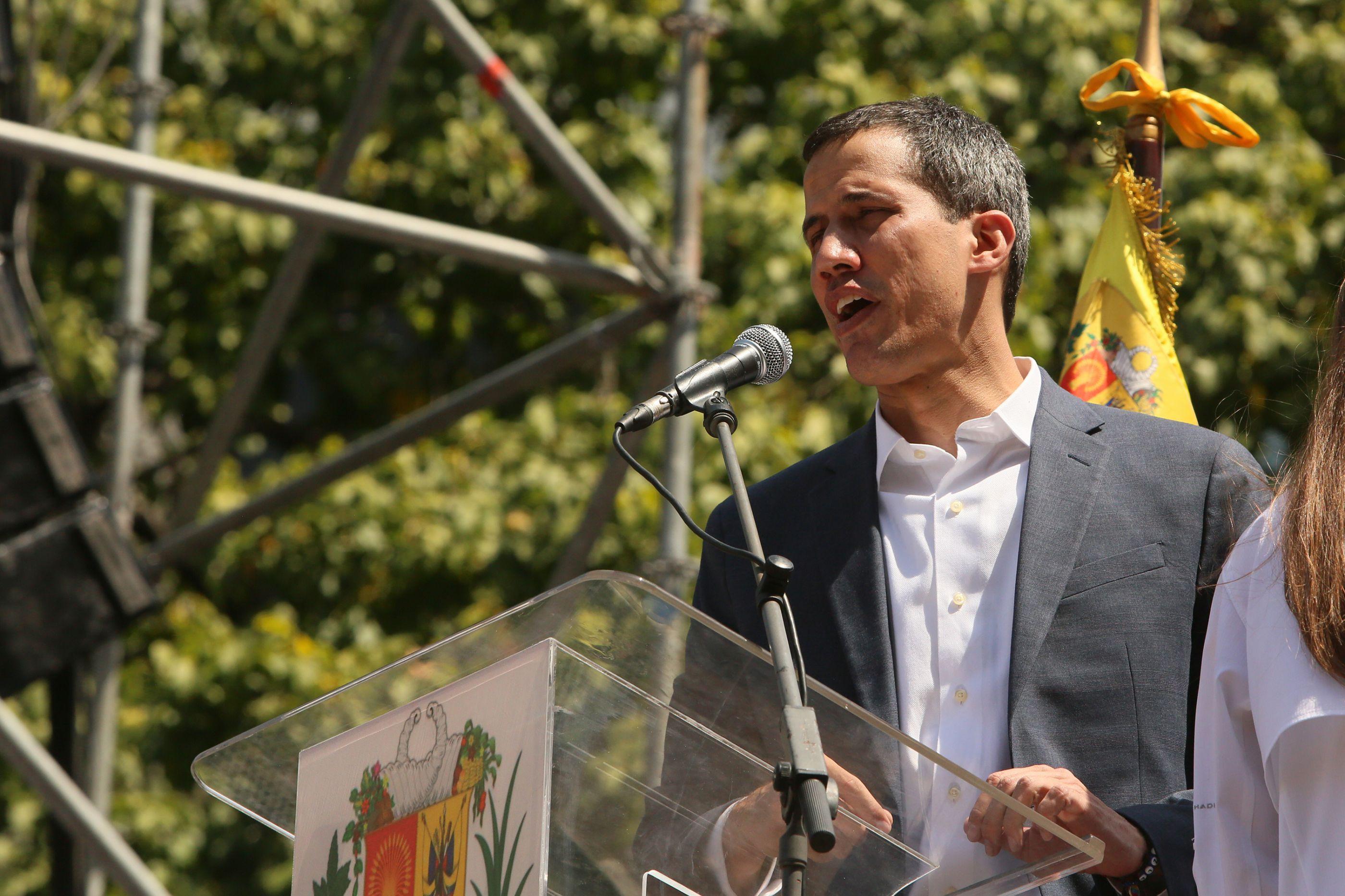 Denunciado desmantelamento da rede consular venezuelana nos EUA