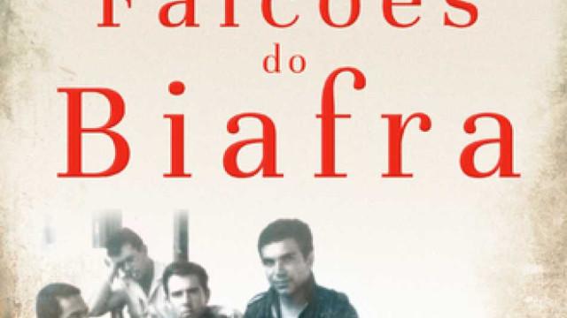 Livro conta a participação secreta de Portugal na guerra da Nigéria