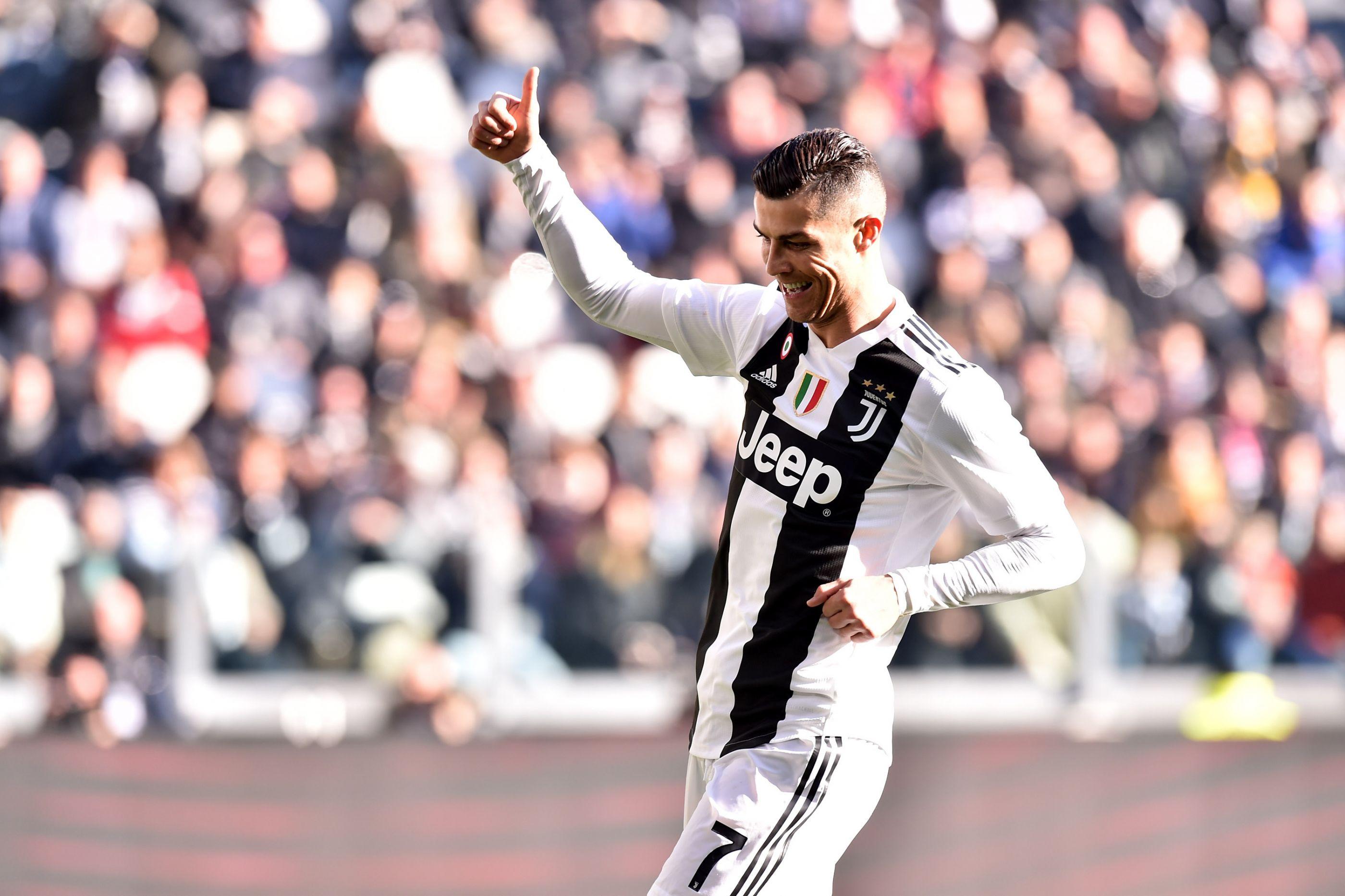 CR34: Em dia de aniversário, United não esquece Cristiano Ronaldo