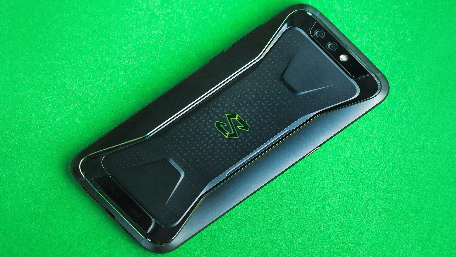 O novo smartphone da Xiaomi para videojogos está a chegar