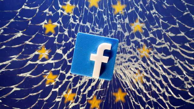 """Facebook bloqueou mais de 600 mil anúncios """"enganosos"""""""