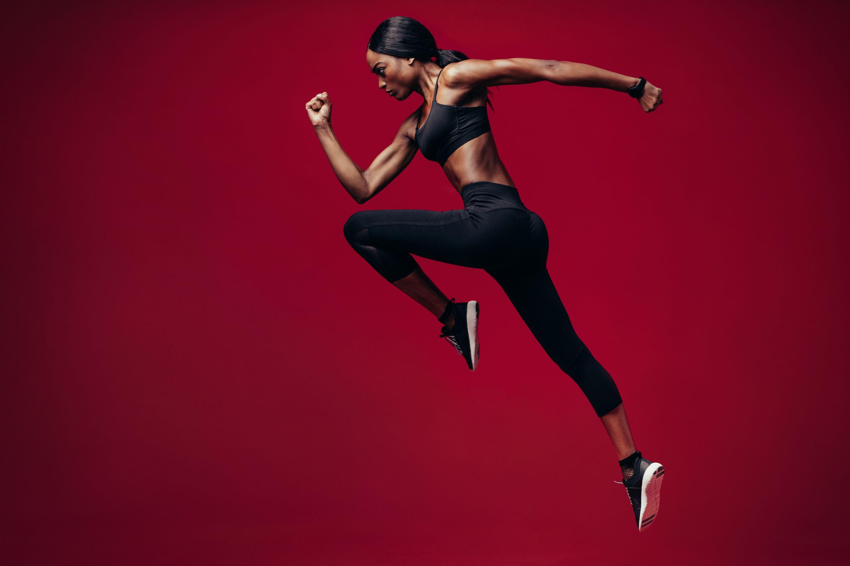 Desporto com estilo: Conheça os melhores ténis de running