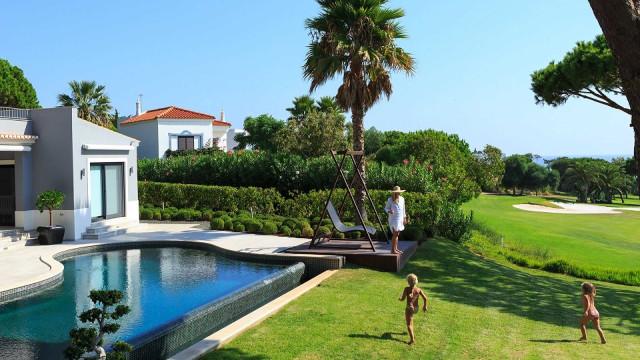 Vale do Lobo distinguido como o Melhor Resort de Portugal
