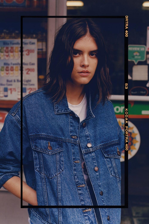 Moda urbana e vintage: Primark apresenta a nova coleção Downtown Denim