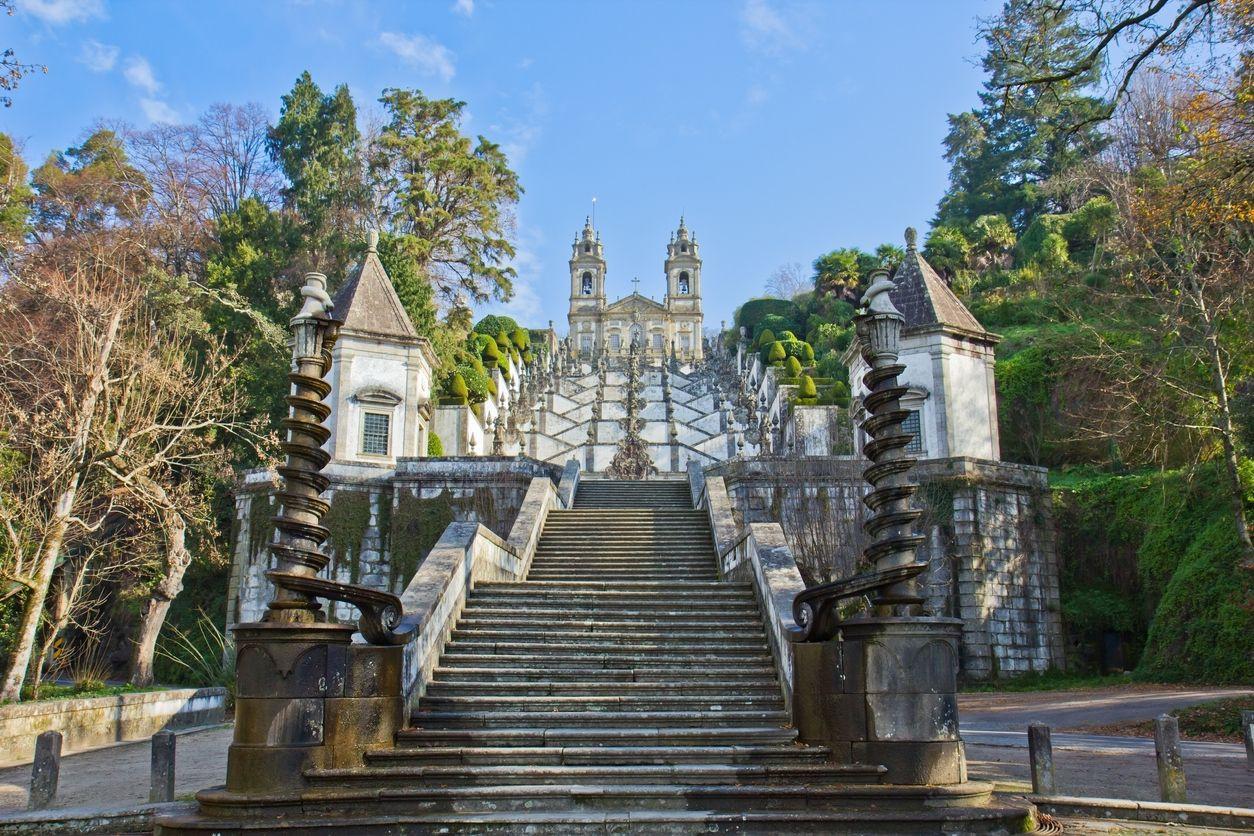 É oficial: Braga é o segundo Melhor Destino Europeu de 2019