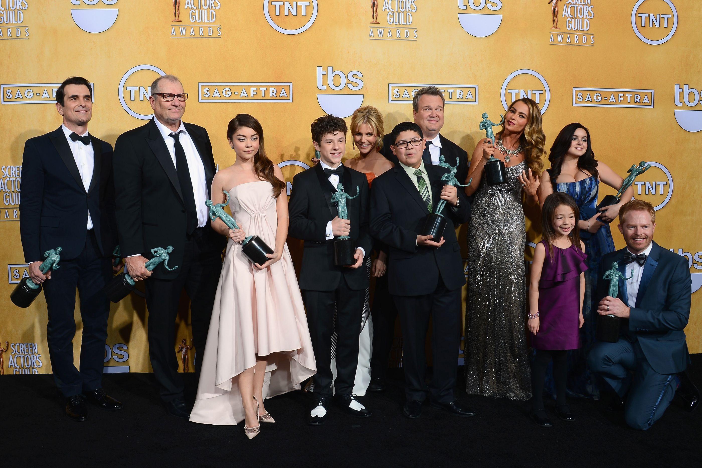 Após 11 temporadas, 'Modern Family' chega ao fim