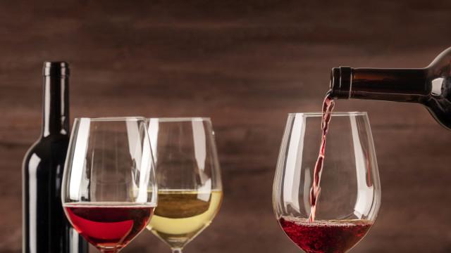 Vinho francês de 30 mil euros terá lançamento mundial no Porto