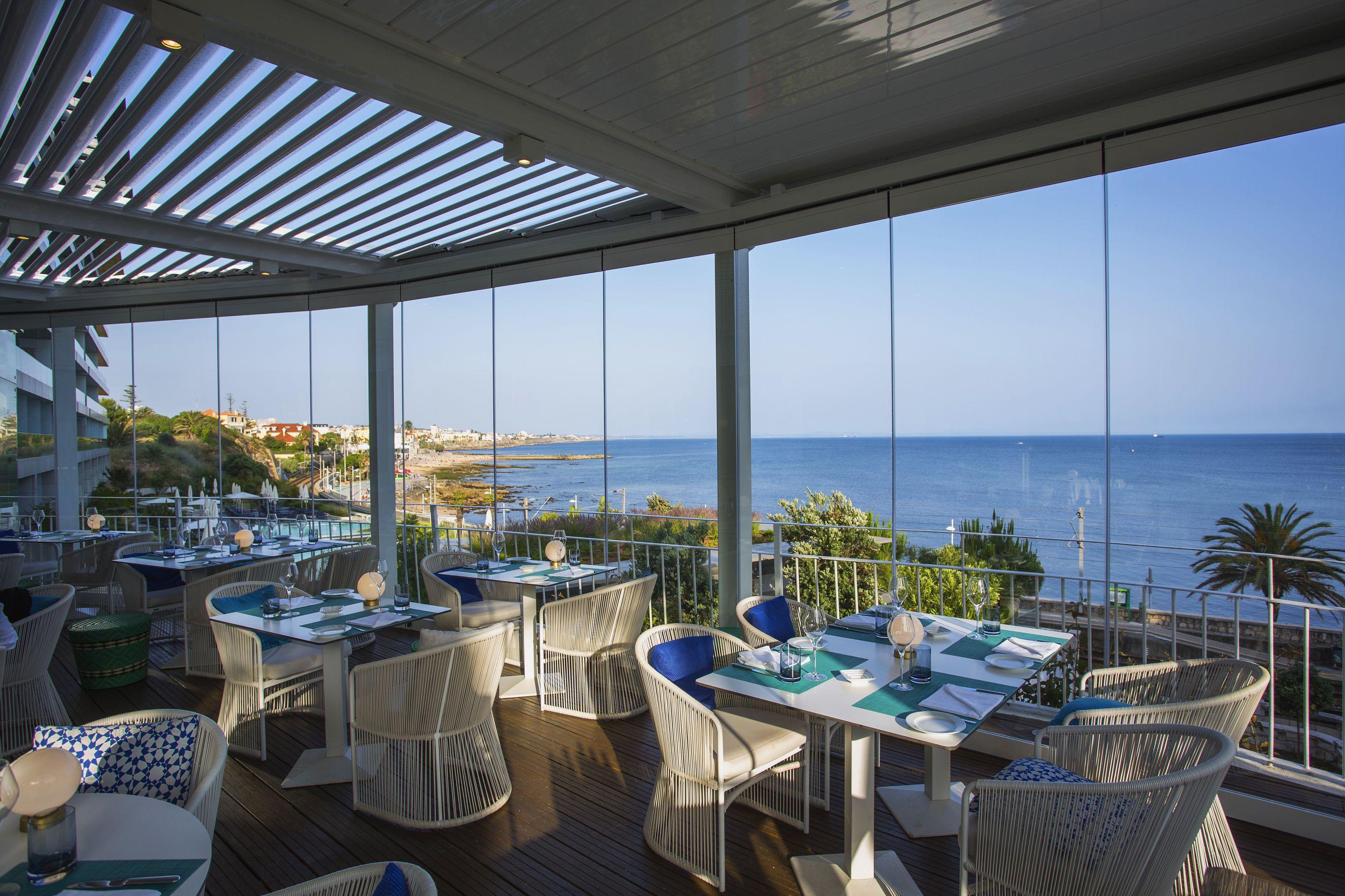 Bossa Sunday, ritmo e sabor no Miguel Laffan at Atlântico Bar&Restaurante
