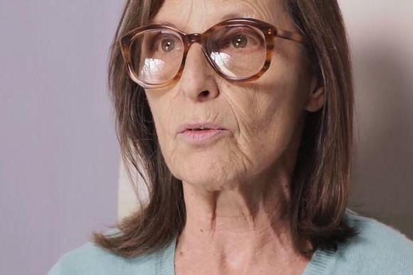 Ana Jotta apresenta escultura inédita 'Composição' em Lisboa