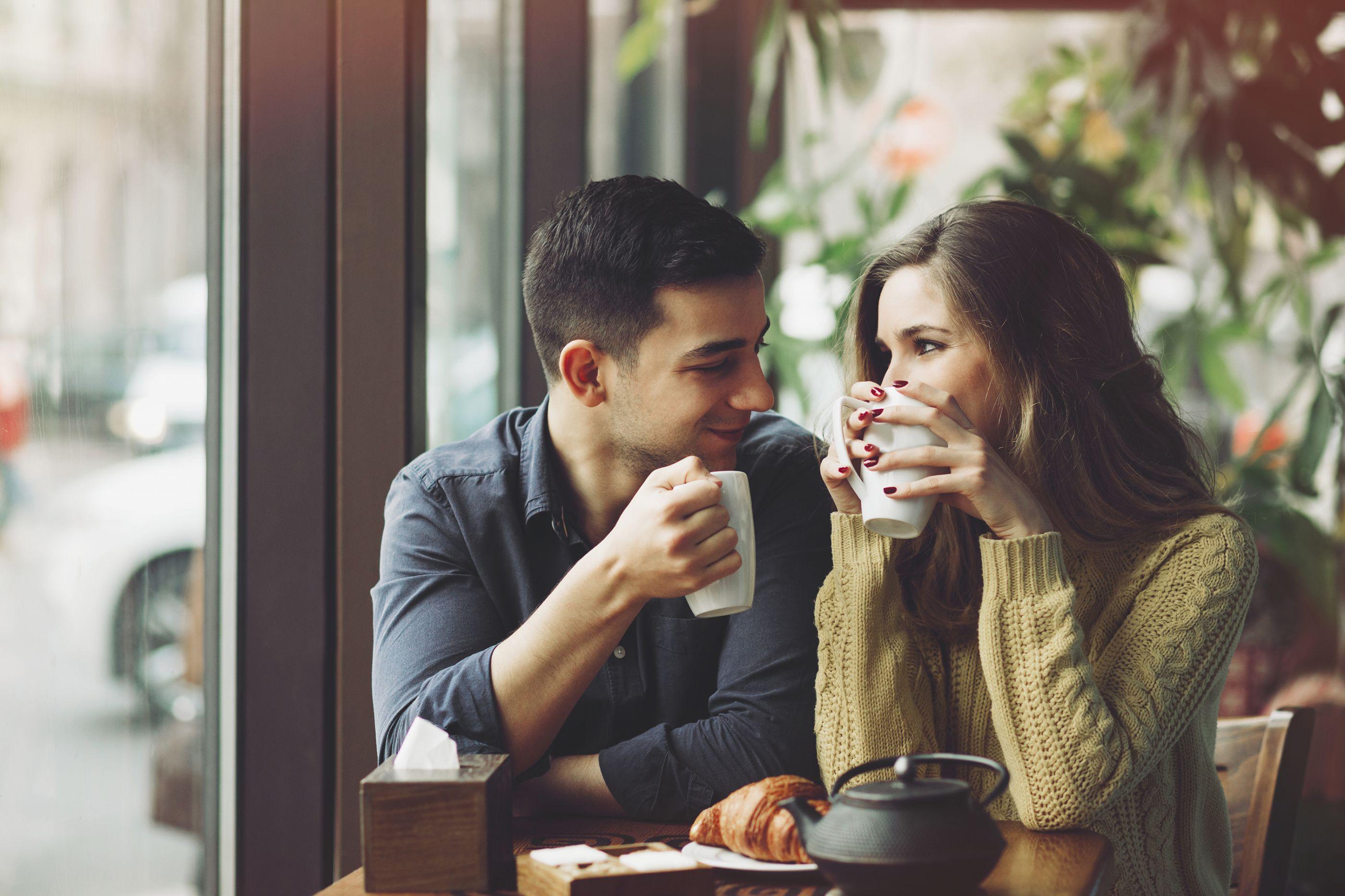 As principais características que homens e mulheres buscam num parceiro