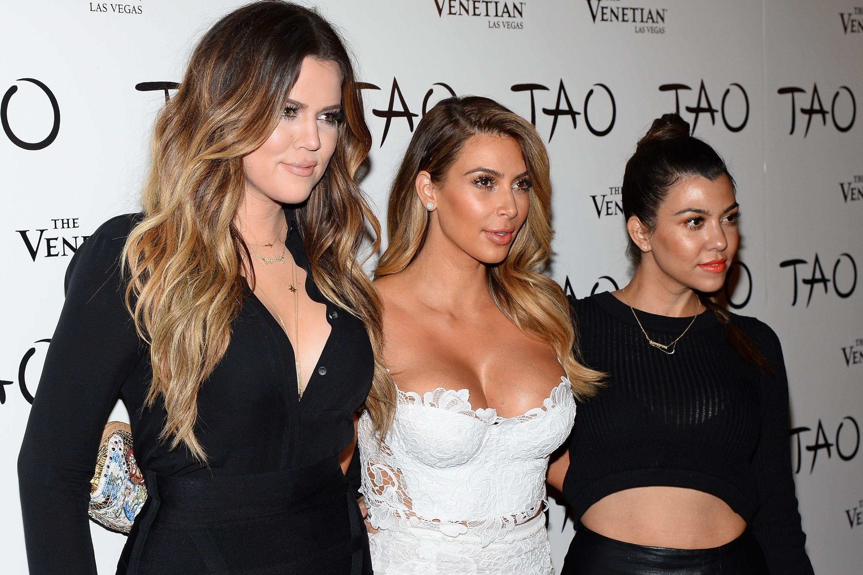 Irmãs Kardashian ganham processo e enchem a carteira com indemnização