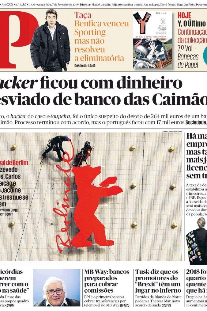 Hoje é notícia: Discussão atiça massacre; Hacker e o dinheiro desviado