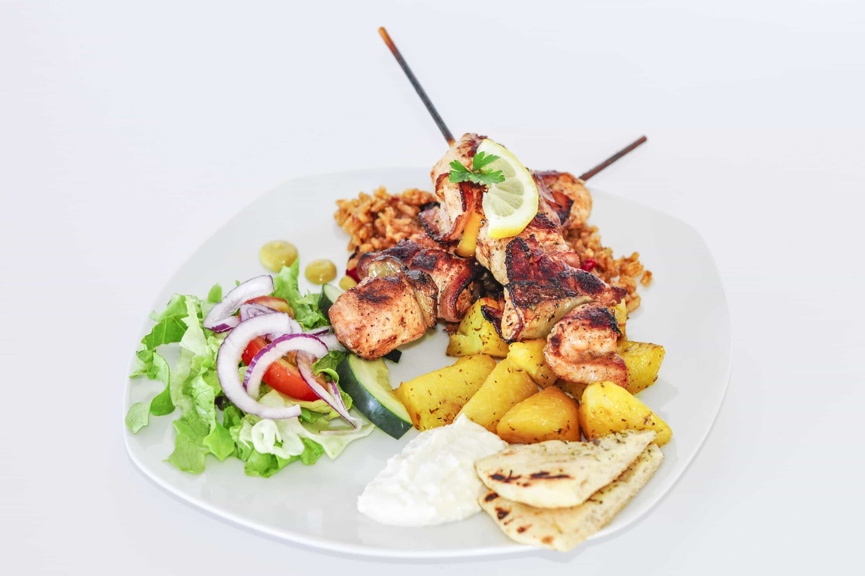 Os sabores da Grécia chegaram ao CascaiShopping