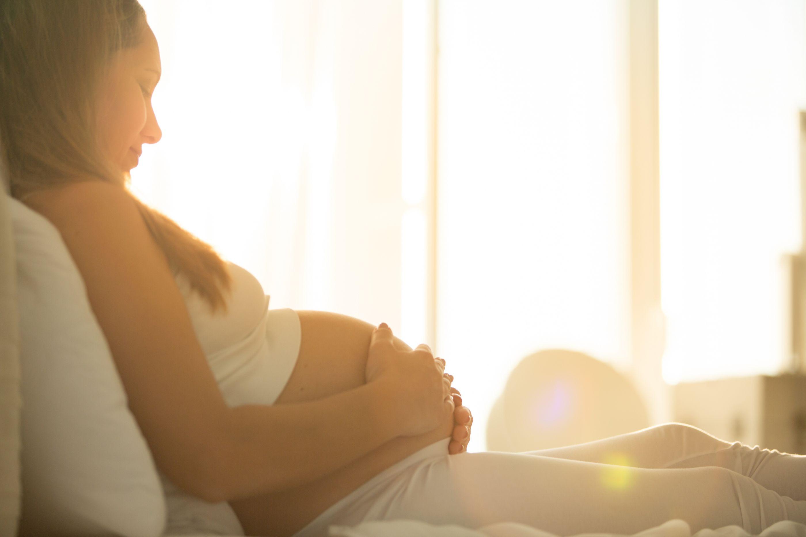 Bebés de mães acima desta idade com risco superior de paralisia cerebral