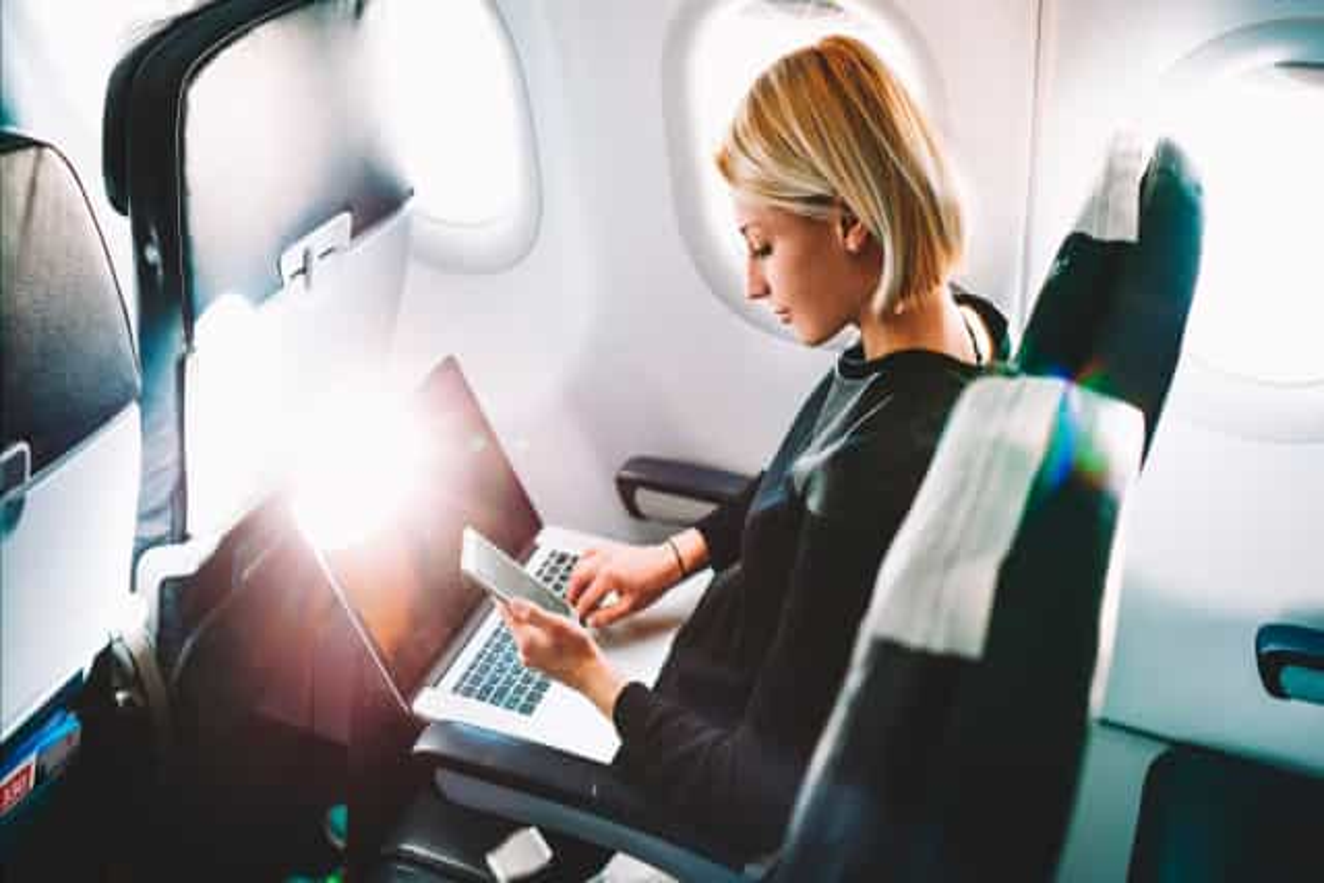 Quando viajar é sinónimo de fazer um bom negócio