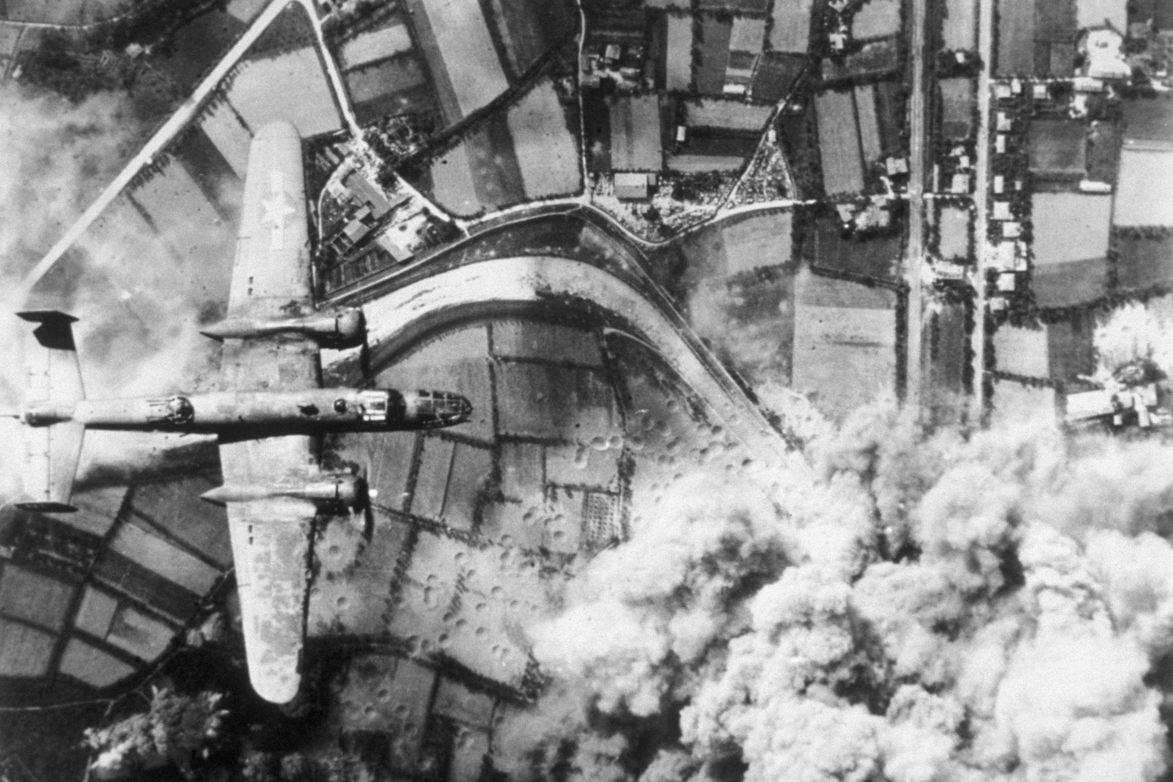 Toneladas de explosivos de guerra detetados todos os anos na Áustria