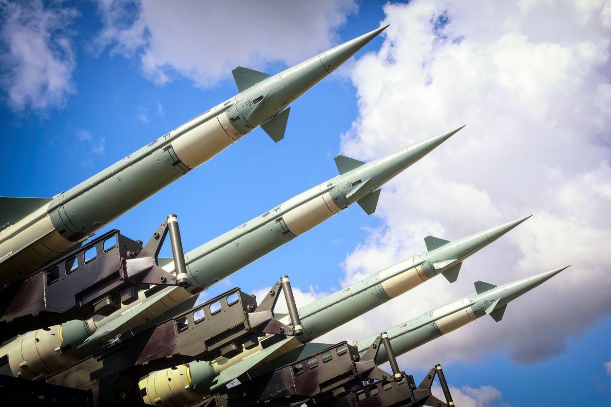 EUA instalam escudo antimísseis em Israel para exercício militar