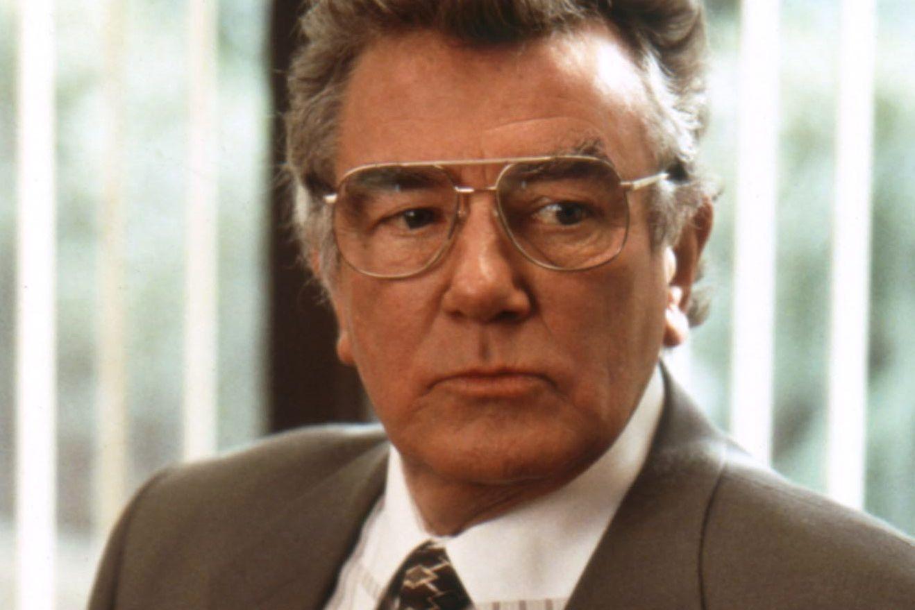 Morreu, aos 82 anos, o ator Albert Finney