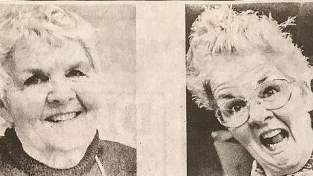 Mulher escreve o seu próprio obituário e deixa todos a rir após a morte