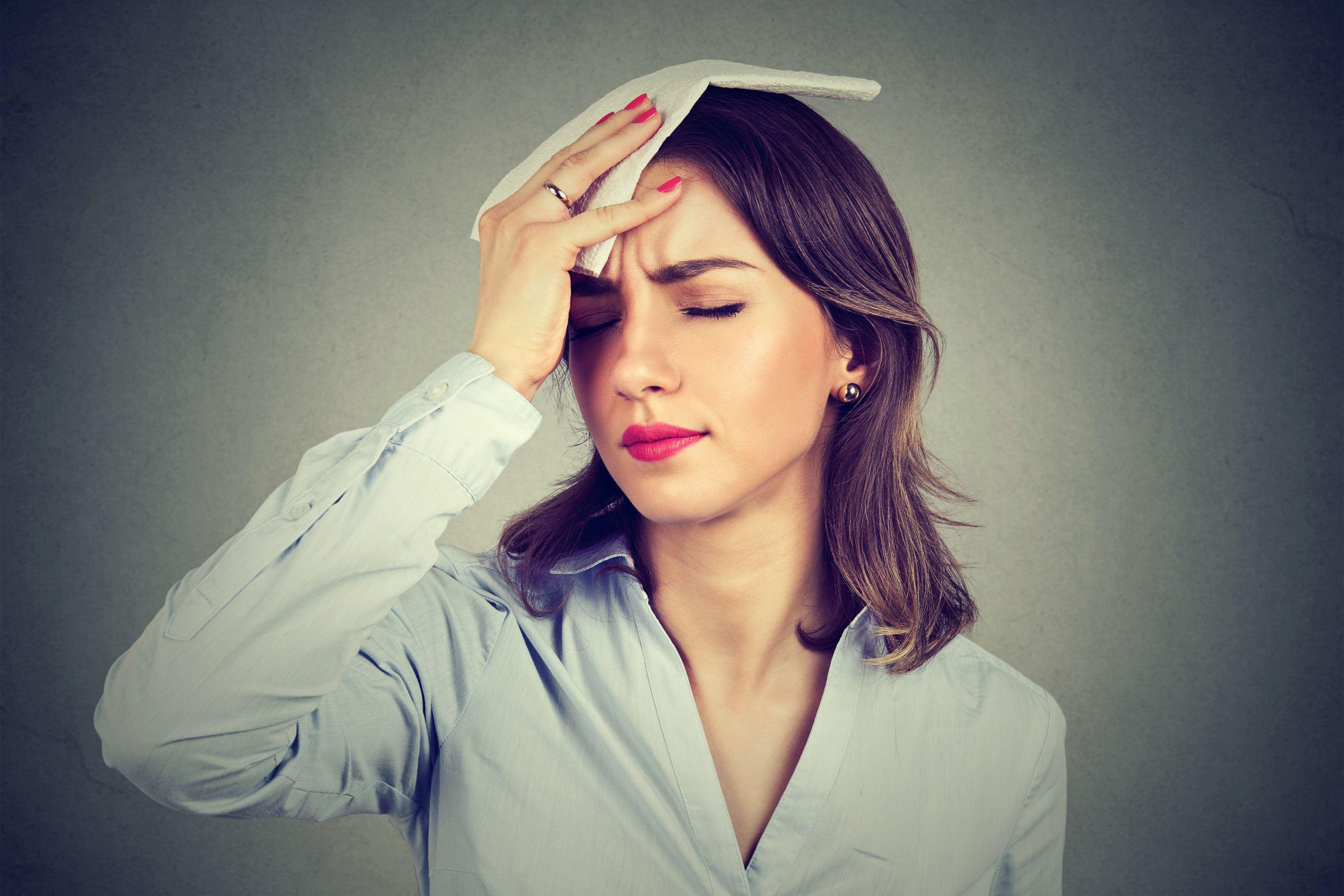 'É Impressão Minha ou Está Calor?' A menopausa como nunca lhe contaram