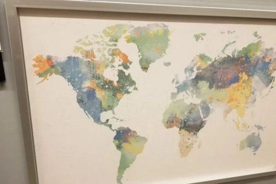 Ikea pede desculpa publicamente após deixar Nova Zelândia fora de um mapa