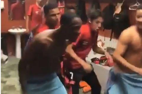 Flamengo: Rapazes vítimas de incêndio recordados em vídeo tocante