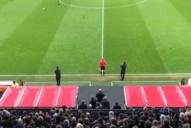 Adeptos do Watford provocaram Marco Silva com este cântico