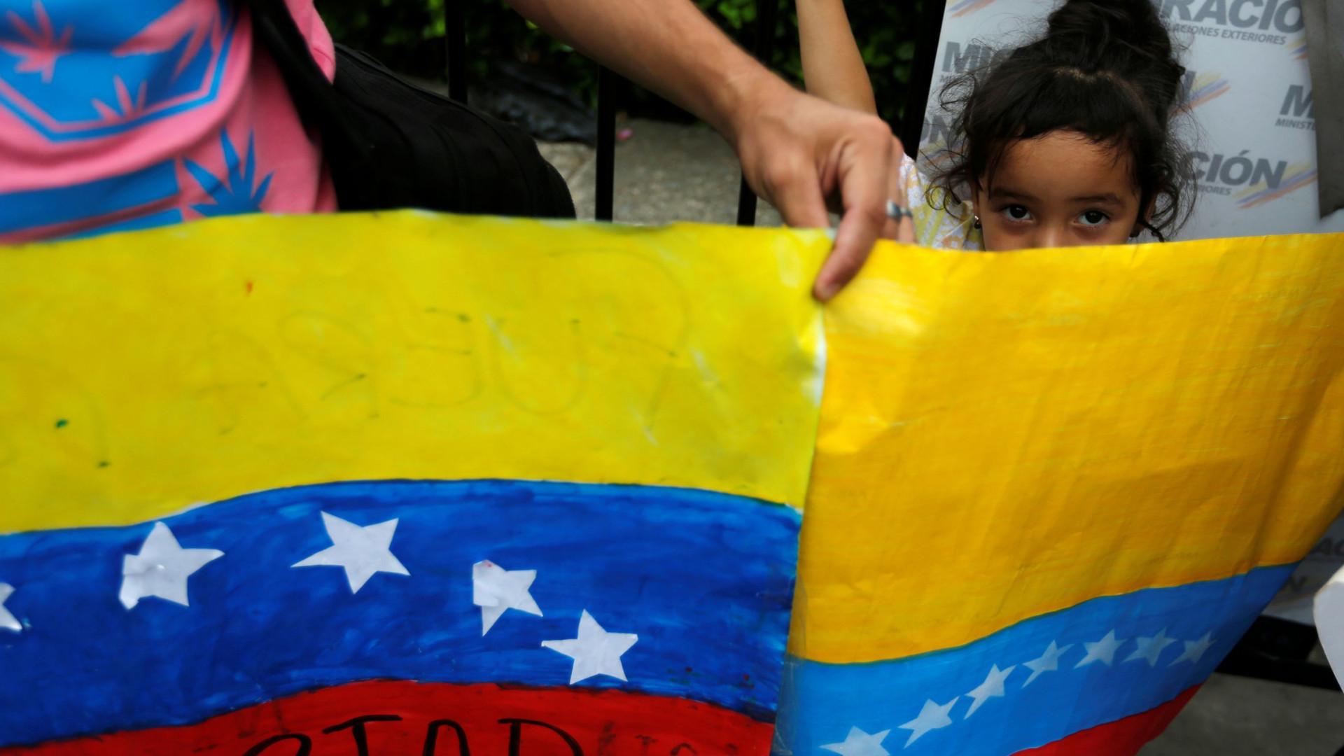 Venezuela acumula 240,5% de inflação desde janeiro