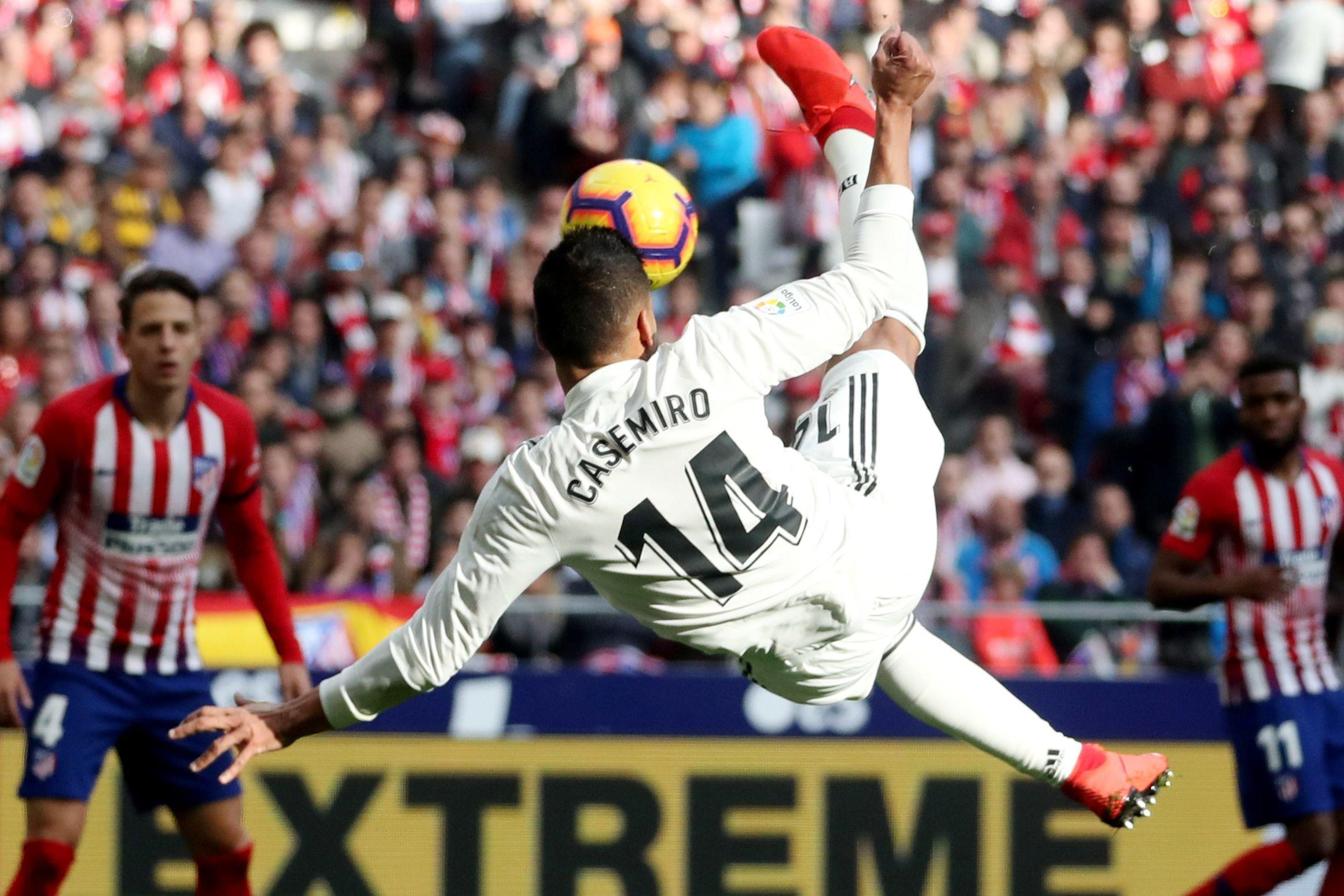 La Liga: Siga em direto os resultados e marcadores da 24.ª jornada