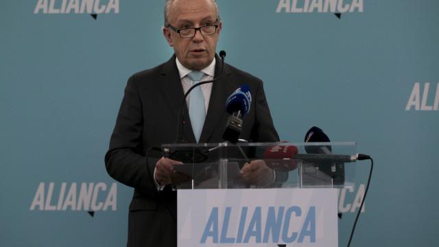 Aliança defende que Governo português deve ajudar Moçambique