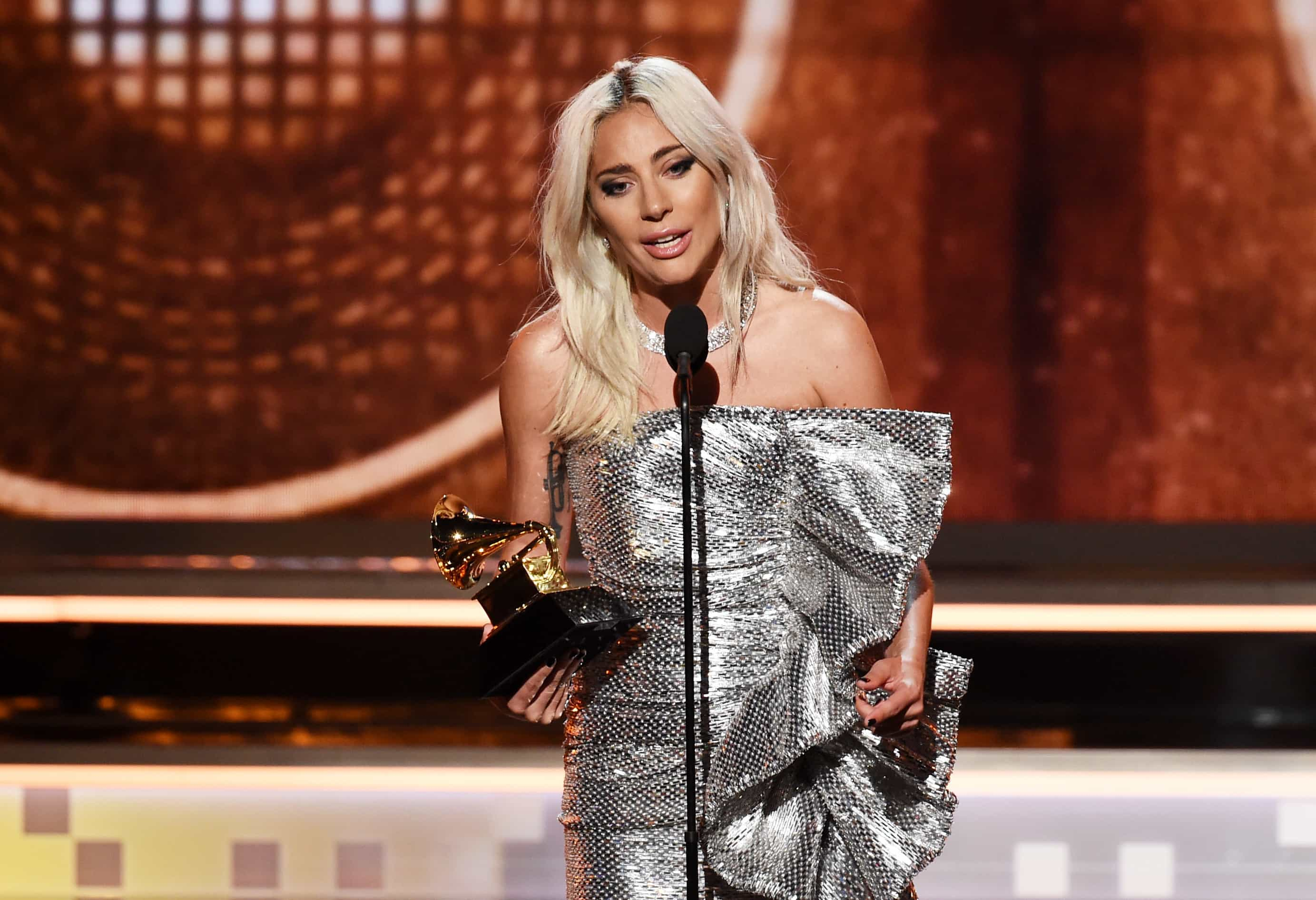 Rumores dão conta que Lady Gaga tem novo 'amor'