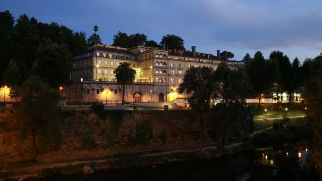 S. Valentim em Amarante, uma das mais românticas cidades de Portugal